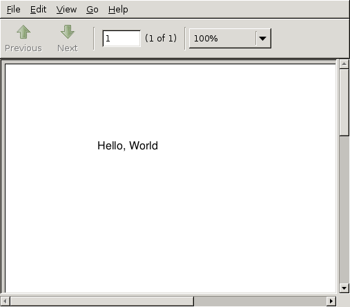 Inside the PDF File Format